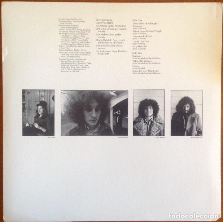 Discos de vinilo: Thirty Days Out - Foto 3 - 182673275