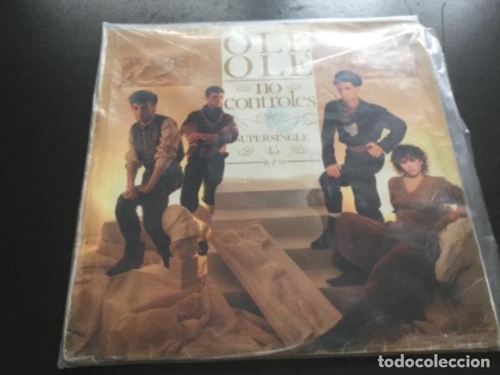 Discos de vinilo: Ole Ole - no controles - Foto 5 - 182673886