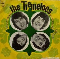 Discos de vinilo: THE TREMELOES: HELLO WORLD . Lote 182674638