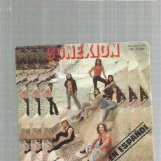 Discos de vinilo: CONEXION NIÑOS DEL EDEN. Lote 182678661