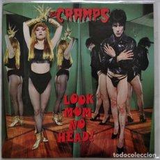 Discos de vinilo: THE CRAMPS – LOOK MOM NO HEAD!. Lote 182681978