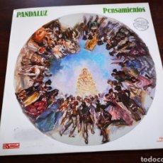 Discos de vinilo: PANDALUZ. PENSAMIENTOS.. Lote 182683115