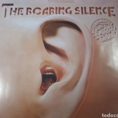 Discos de vinilo: MANFRED MANN S THE ROARING SILENCE. Lote 182690532