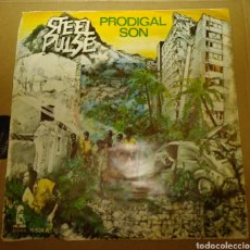 Discos de vinilo: STEEL PULSE - PRODIGAL SON. Lote 182690596