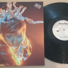 Discos de vinilo: REGINA / YOU AND ME / MAXI-SINGLE 12 INCH. Lote 182696742