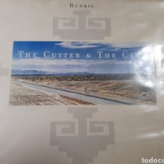 Discos de vinilo: RUNRIG THE CUTTER AND THE CLAN. Lote 182701900