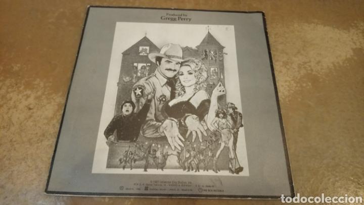 Discos de vinilo: Dolly parton. I will always love you. Single vinilo. - Foto 3 - 182705351