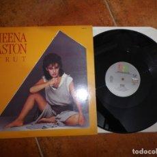 Discos de vinilo: SHEENA EASTON STRUT / LETTERS FROM THE ROAD MAXI SINGLE VINILO DEL AÑO 1984 USA CONTIENE 2 TEMAS. Lote 182715561