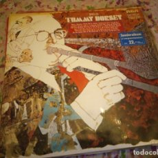 Discos de vinilo: TOMMY DORSEY AND HIS ORCHESTRA ‎– THIS IS TOMMY DORSEY,2 LPS. 1971. Lote 182719066
