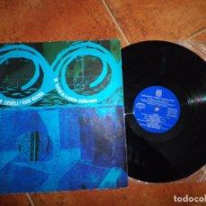 Discos de vinilo: VII FESTIVAL DE LA CANCION MEDITERRANEA LP VINILO 1965 DUO DINAMICO GIAN COSTELLO MARIA TVE RNE. Lote 182721731