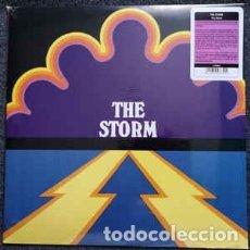 Discos de vinilo: THE STORM – THE STORM (WAH WAH RECORDS, LPS020 LP, EDICIÓN LIMITADA, RE, 2019) PRECINTADO. Lote 182726216