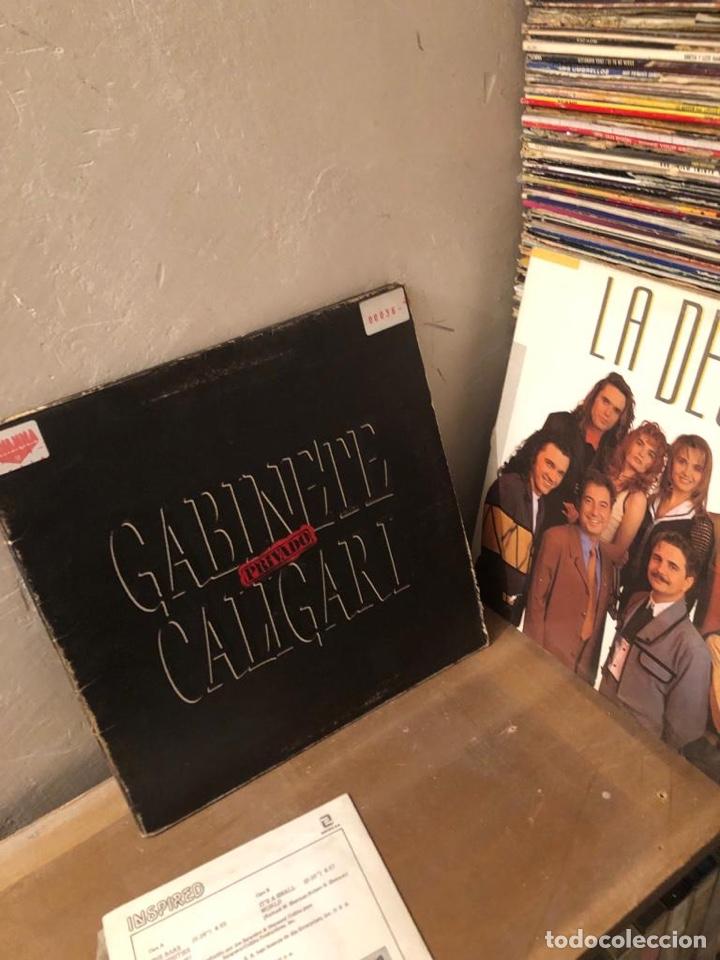 Discos de vinilo: Lote de discos de vinilo - Foto 4 - 182732872