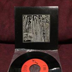 """Discos de vinilo: LOS INICIADOS - EL CANTOR DE JAZZ, EP 7"""", 1982, ESPAÑA, OPORTUNIDAD!!. Lote 182736866"""
