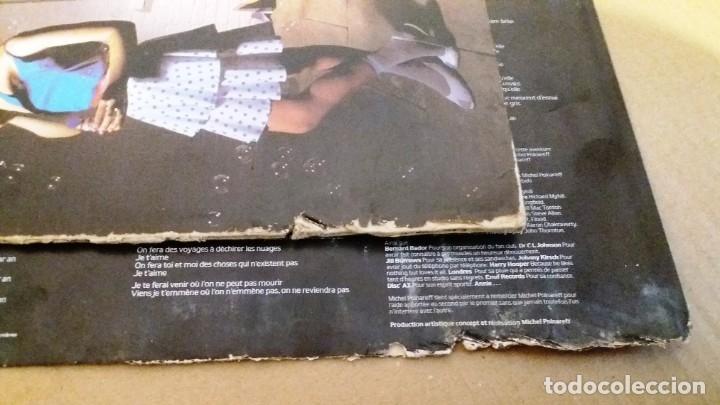 Discos de vinilo: MICHEL POLNAREFF / BULLES / LP - Foto 4 - 182743031