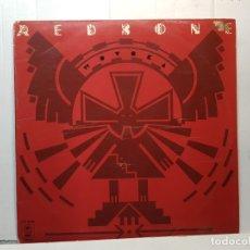 Discos de vinilo: LP-REDBONE- WOVOKA EN FUNDA ORIGINAL 1973. Lote 182744420