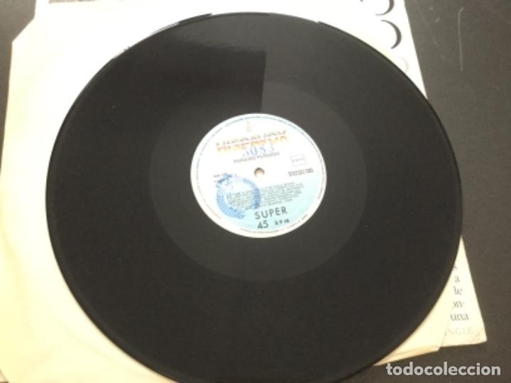 Discos de vinilo: Paraíso Perdido - solo silencio - Foto 3 - 182746861