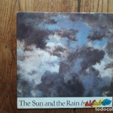 Discos de vinilo: MADNESS - THE SUN AND THE RAIN + FIREBALL XL5 . Lote 182751790
