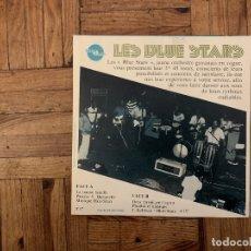Discos de vinilo: LES BLUE STARS* – LA BONNE FAMILLE SELLO: DISQUES FUGATO – HA 014 FORMATO: VINYL, 7 , 45 RPM. Lote 254796400