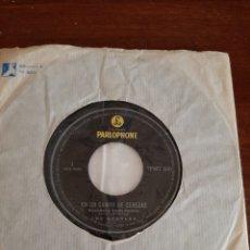 Discos de vinilo: DISCO THE BEATLES EDITADO EN VENEZUELA. Lote 182768555