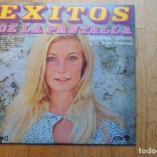 Disques de vinyle: RAYMOND LEFEVRE. EXITOS DE LA OPANTALLA. MOVIE PLAY 1970. LP . Lote 182784018