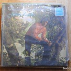 Discos de vinilo: JOHN ROWLES. CHAT LOVIN FEELING. EMI 1969 LP. Lote 182785093