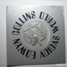 Discos de vinilo: EDWYN COLLINS SINGLE VINILO ADIDAS NUEVO A ESTRENAR!. Lote 182785152