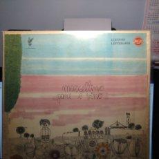 Discos de vinilo: LP MARCELLINO PANE E VINO ( VERSION EN ITALIANO DE MARCELINO PAN Y VINO ). Lote 182790695