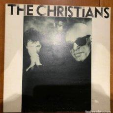 Discos de vinilo: THE CHRISTIANS – THE CHRISTIANS. DISCO VINILO, ENTREGA 24H. Lote 182793321
