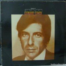 Discos de vinilo: LEONARD COHEN //SONGS OF LEONARD COHEN //1983// ENCARTE// (VG VG). LP. Lote 182827707