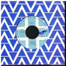 Disques de vinyle: TREEPOLI - LA CHICA DEL 600 - SINGLE 1991 - PROMO. Lote 182827898