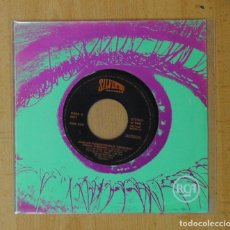 Discos de vinilo: JOHN LEE HOOKER - CRAWLIN KING SNAKE - SINGLE. Lote 182829190