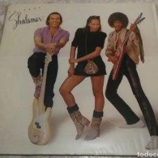 Discos de vinilo: FRIENDS SHALAMAR. Lote 182827648
