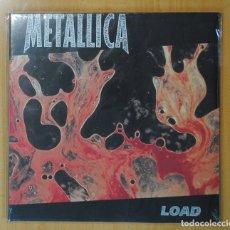 Discos de vinilo: METALLICA - LOAD - LP. Lote 182835031