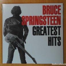 Discos de vinilo: BRUCE SPRINGSTEEN - GREATEST HITS - LP. Lote 182835266