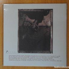 Discos de vinilo: PIXIES - SURFER ROSA - LP. Lote 182835493