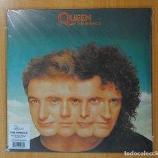 Discos de vinilo: QUEEN - THE MIRACLE - LP. Lote 182835940