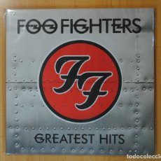 Discos de vinilo: FOO FIGHTERS - GREATEST HITS - LP. Lote 182836113