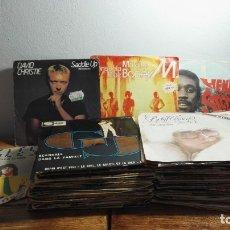 Discos de vinilo: LOTE VARIADO EPS SINGLES DE VINILO 1. Lote 182862146