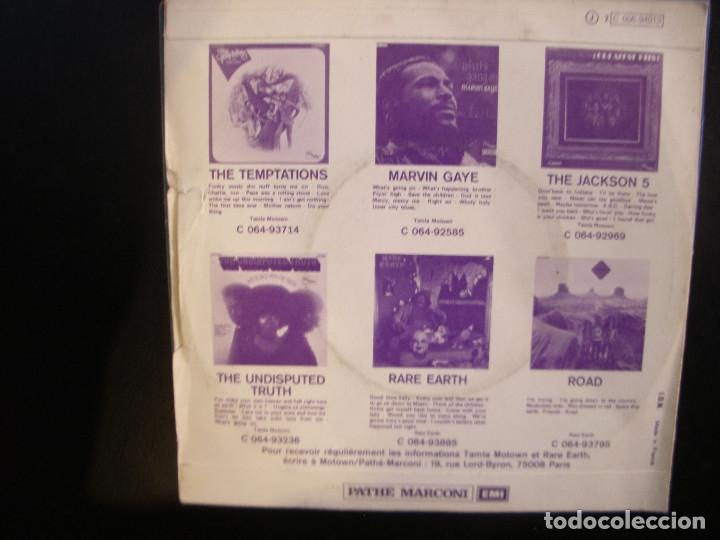 Discos de vinilo: STEVIE WONDER- SUPERSTITION. SINGLE. - Foto 2 - 182862442