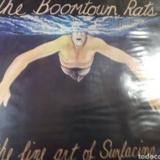 Discos de vinilo: THE BOOMTOWN RATS THE FINE ART OF SURFACING. Lote 182873497