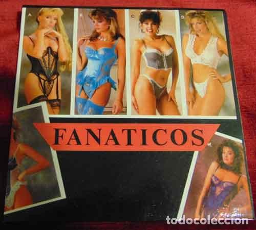 FANÁTICOS – ARRANCO MI MOTOR - EP 1989 - PORTADA GATEFOLD (Música - Discos de Vinilo - EPs - Rock & Roll)