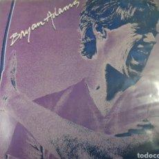 Discos de vinilo: BRYAN ADAMS. Lote 182874377