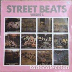 Discos de vinilo: VARIOUS - STREET BEATS VOLUME 1. (LP, COMP) LABEL:SUGAR HILL RECORDS CAT#: SHLB 7151 . Lote 182874988