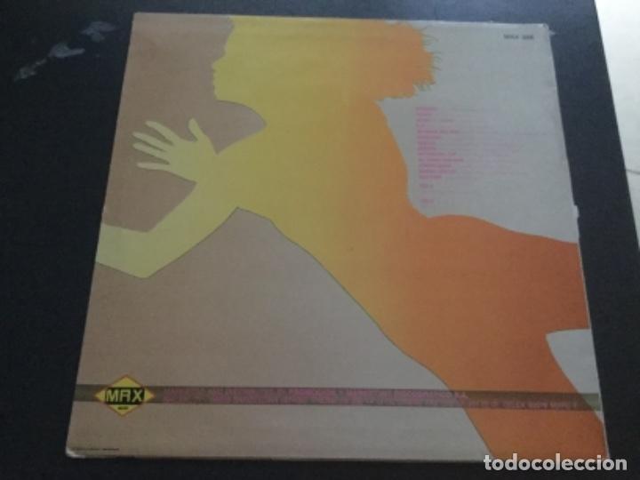 Discos de vinilo: Technotronic - get up - Foto 2 - 182878135