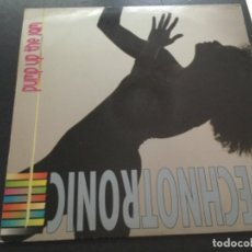Discos de vinilo: TECHNOTRONIC - PUMP UP THE JAM . Lote 182878835