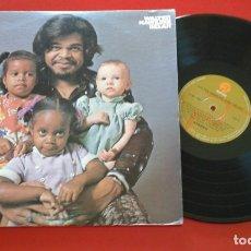 Discos de vinilo: SOUL BLACK GOSPEL WALTER HAWKINS ** SELAH ** VINILO ORIGINAL LP VENEZUELA. Lote 182890890