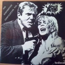 Discos de vinilo: THE SUBTERFUGE COMPILATION VOLUME 3 MUNSTER 1991. Lote 182908027