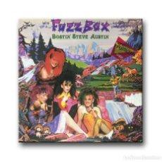 Discos de vinilo: FUZZBOX - BOSTIN' STEVE AUSTIN . Lote 182950357