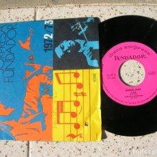 Discos de vinilo: DISCO DE FUNDADOR ,MIGUEL RIOS. Lote 182956083