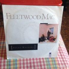 Discos de vinilo: FLEETWOOD MAC - SEVEN WONDERS. SINGLE MADE IN GERMANY 1987. Lote 182956336